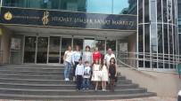 MOZART - Mozart Yarışmasında İkincilik Ödülü