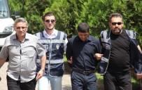 İRFAN DEĞIRMENCI - Müftülük Hırsızı 160 Saatlik Görüntüyü İnceleyerek Yakaladı