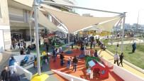 OTIZM - Optimum'dan Minik Ziyaretçilerine 2 Yeni Oyun Parkı