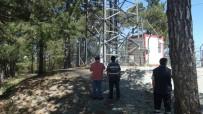 KOZALAK - Osmaniye'de GSM Operatörüne Yerleştirilen Bombalar İmha Edildi