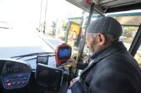 KAMU DENETÇİLİĞİ - Otobüs Ve Metrolarda '65 Yaş Üstü' Anonsunun Kaldırılması