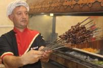 BALıKLıGÖL - Ramazanın Maneviyatı, Tarih Ve Ciğer Kebabı Sahurda Buluşuyor