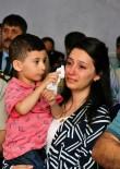 ÖZEL KUVVETLER - Şehidin oğlu annesinin gözyaşlarını sildi