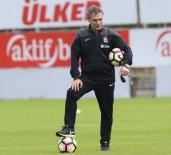 MUHARREM USTA - 'Özlemini Çektiğimiz Trabzonspor'a Daha Yakınız'