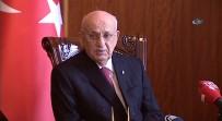 VATANA İHANET - Referandumdan Sonra İç Tüzük İle İlgili Kritik Adım