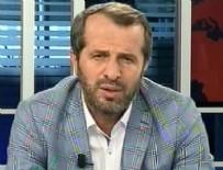 MHP - Saffet Sancaklı: Türk futbolu batmış
