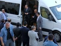 TIBBİ MALZEME - Sağlık Bakanı Recep Akdağ, Erzurum'da