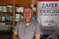 ASLAN KORKMAZ - Sakarya'da Ramazanların Vazgeçilmez Kitap Sokağı Oldu