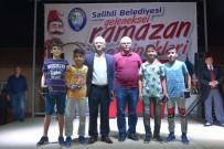 TAYTAN - Salihli'de Ramazan Etkinlikleri Başladı