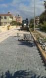 DEĞIRMENBAŞı - Samandağ Belediyesi'nden Hizmet Atağı