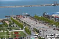 TASARIM YARIŞMASI - Samsun, Olimpiyatlar Ve 19 Mayıs 2019'A Hazırlanıyor