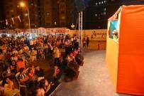 ORGANİK PAZAR - Samsunlular Maltepe'de Buluştu