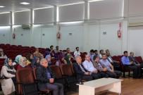 İSLAM TARIHI - SAÜ İlahiyat Fakültesinde Yılsonu Akademik Kurul Toplantısı Yapıldı