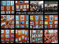ERASMUS - Şehit Jandarma Komando Er Hacı Aydıncı İlkokulu Etwinning Projelerinde Yer Aldı