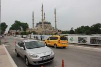 GÜNAY ÖZDEMIR - Selimiye'ye 'Titreşim' Önlemi