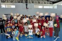 SAĞLIK RAPORU - Seydişehir Belediyesi Yaz Spor Okulları Kayıtları Başladı