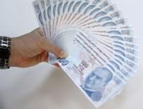 ZIRAAT BANKASı - SGK emekli maaşlarının ödeneceği tarihi açıkladı