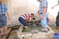 Siirt'te Hava Sıcaklığı 32 Dereceye Çıktı