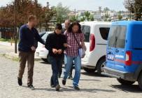 ZİYNET EŞYASI - Tutuklanan Telefon Dolandırıcısından Pişkin Cevap