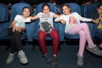 ÇOCUK TİYATROSU - Yenimahalle Ve ÇEVKO'dan Eğitici Tiyatro