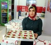 Yozgat'ta Güllaç Tatlısı Sadece Ramazan Ayında Sofraları Süslüyor