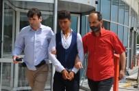 EMEKLİLİK - 130 Bin Lirayı Dolandıran Şebekenin Elemanı Tutuklandı