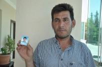 14 Yaşındaki Ahmet 2 Gündür Kayıp