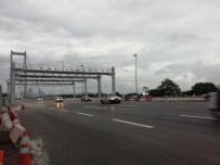 GEÇİŞ ÜCRETİ - 15 Temmuz Şehitler Köprüsü'nde Serbest Geçiş Başladı