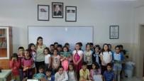 DİŞ DOKTORU - 2'İnci Sınıf Öğrencileri Hep Mutluluğu Hem De Hüznü Bir Arada Yaşadılar