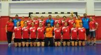 ÇEK CUMHURIYETI - A Milli Kadın Hentbol Takımı, Çek Cumhuriyeti Deplasmanında
