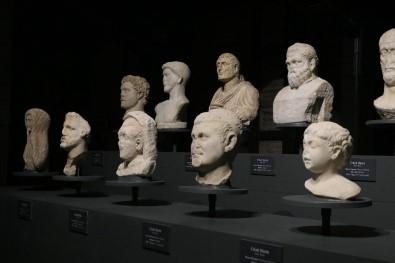Adana Müze Kompleksini 11 Bin Kişi Ziyaret Etti - Adana