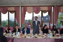 Adilcevaz'da Şehit Ve Gazi Aileleri İftar Yemeğinde Buluştu