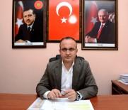 TÜZÜK DEĞİŞİKLİĞİ - AK Parti Grup Başkanvekili Turan Açıklaması 'Yeni Tüzük Yapmamız Lazım'