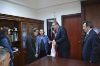 KOMPOZISYON - 'Alaplı'mızı Seviyoruz' Yarışmasında Ödüller Verildi