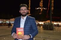 ALI ÖZTÜRK - Ali Öztürk Açıklaması 'İlham Kaynağım Cumhurbaşkanımızdır'