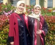 28 ŞUBAT - Anne-Kız Aynı Dönem Mezun Oldu