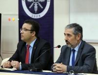 ARÜ Rektörü Prof. Dr. Biber, Uluslararası Öğrenciler İle Bir Araya Geldi