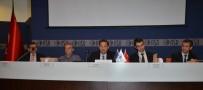 İSTANBUL SANAYI ODASı - ASO Genel Sekreteri Cabbar Açıklaması 'Kayıt Dışı İstihdamda 2023 Hedefi Yüzde 15'