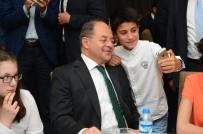 REFERANS - Bakan Akdağ, Şehit Ve Gazi Aileleriyle İftarda Bir Araya Geldi