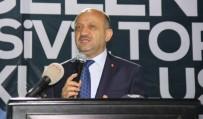 İLYAS ŞEKER - Bakan Işık Açıklaması 'Türkiye'den Medet Uman Ülkelerin Beklentilerini Karşılayacağız'