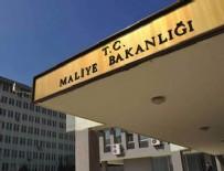 MAVİ MARMARA - Bakanlık'tan Mavi Marmara açıklaması: Tazminatlar en kısa sürede ödenecek