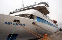 MAVİ MARMARA - Bakanlıktan Mavi Marmara Tazminatlarına İlişkin Açıklama