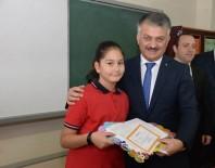 AHMET ÖZEN - Balıkesir'de 184 Bin 366 Öğrenci Aldı