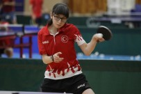 KOSOVA - Balkan Masa Tenisi Şampiyonası'nda Üç Türk Takımı Finalde