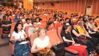 BARTIN ÜNİVERSİTESİ - Bartın Üniversitesi'nde 'Kalp Sağlığı' Eğitimi