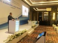 SERMAYE PIYASASı KURULU - Başbakan Yardımcısı Canikli Açıklaması 'Türkiye Ekonomisi Pedalı Sürekli Çevirmeli'