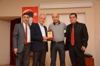 EĞITIM SEN - Başkan Acar, Türk Eğitim-Sen Üyesi Öğretmenlere İftar Yemeği Verdi