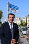 ZEYTINLIK - Başkan Çetin Açıklaması 'Parklarımıza Zeytin Fidanı Dikeceğiz'