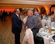 ŞENOL ESMER - Başkan Duruay'dan Şehit Aileleri Ve Gaziler İçin İftar Yemeği