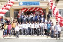 ŞEHITKAMIL BELEDIYESI - Başkan Fadıloğlu'ndan Öğrencilere Karne Hediyesi